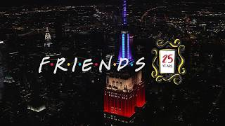 Meghan Trainor - I'll Be There For You (Friends Theme Tribute)