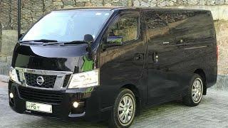 #For #sale #Nissan #caravan #Nv350