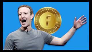Facebook Reveals Digital Currency LIBRA