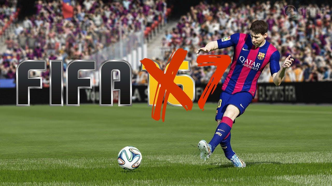 Fifa 07 Download Torrent