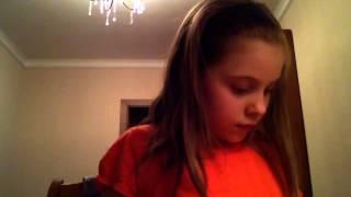 Видео урок как сделать карандаш для кукол.