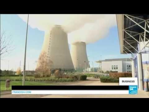 France's EDF, Areva agree nuclear reactor deal   #Business, #News