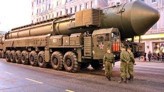 Топ 10 военной техники России