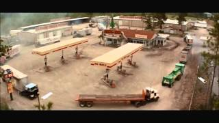 Maximum Overdrive - Truck Scenes [HD]