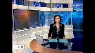 Выпуск новостей от 25 ноября 2003 . Elena Shapovalova