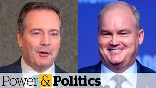 Jason Kenney endorses Erin O'Toole for Conservative leader | Power & Politics