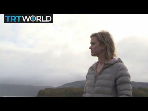 No Man's An Island: Residents bid to buy Scottish island
