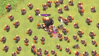 """+ ULTRA BOMB DELIVERY SERVICE!! """"Clash Of Clans"""" bomb maze base!!"""