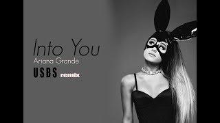 Ariana Grande - Into you - United States Beat Squad remix