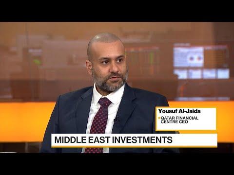 Financial Centre CEO Says Qatar Is an Alternative Hub