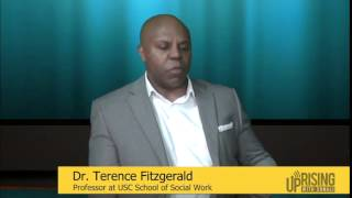 Dr. Terence Fitzgerald on His Book 'Black Males and Racism' - Excerpt