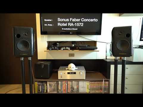 sonus-faber-concerto-(ray-charles---fever)