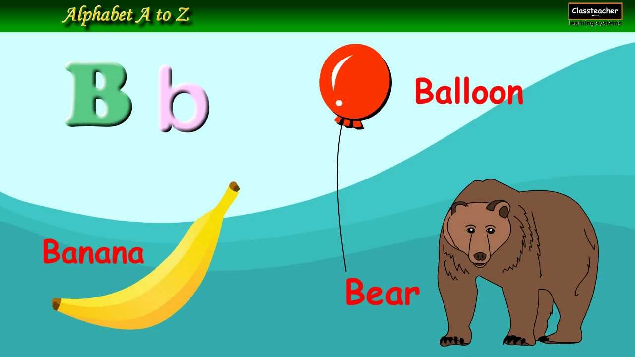 ABC song and ABCD Alphabet Song for Kids -Kids Learn ...