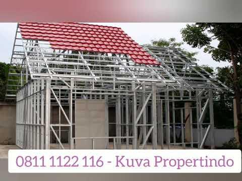 Pasang Atap Baja Ringan Cianjur 0811 1122 116 Jasa Harga Untuk Rumah