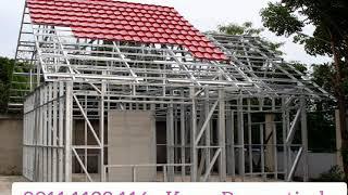 pasang atap baja ringan di cianjur 0811 1122 116 jasa harga untuk rumah