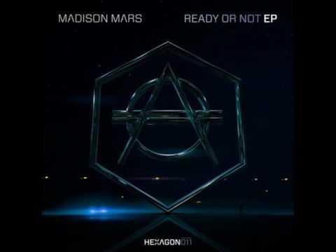 Madison Mars - Venus (Official Music)