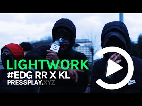 #EDG RR X KL - Lightwork Freestyle 🇳🇱 (Prod. MH-Beats X Migz) | Pressplay