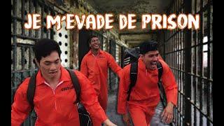 JE M'EVADE DE PRISON - SEKAI#2