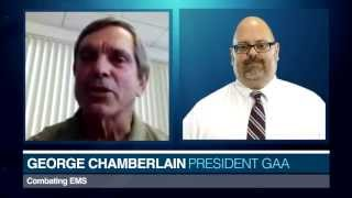 SeafoodSourceTV: Combating EMS