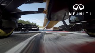 INFINITI Engineering Academy 2018 - apply now!