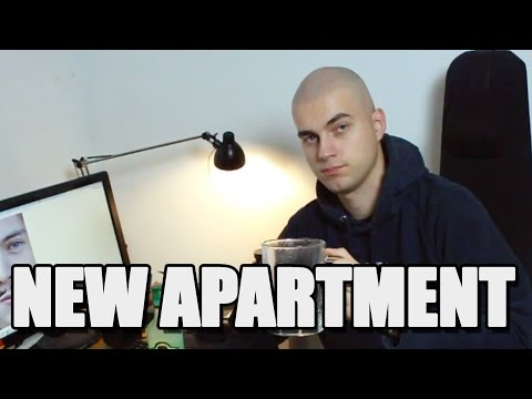 Seth's really great Apartment Tour!
