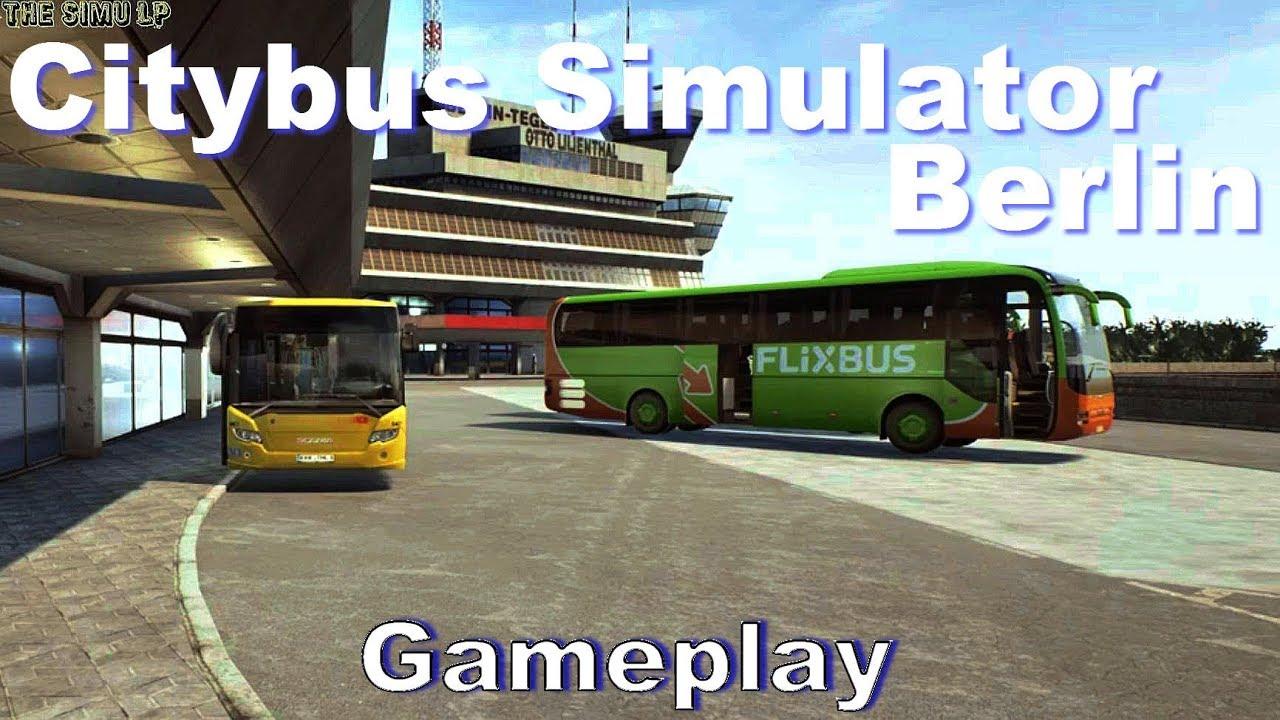 City Bus Simulator Berlin
