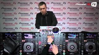 DJ FOG (Nsk) (Techno) ► Guest Video-Mix @ Pioneer DJ TV
