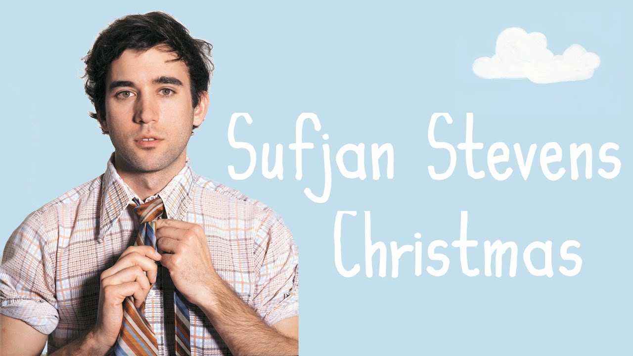 Sufjan Stevens Complete Christmas Collection - YouTube