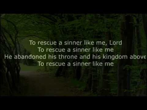 To Rescue A Sinner Like Me   Rich Abante Mp3