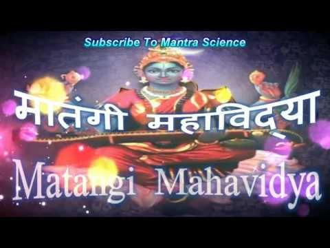 What is Matangi Mahavidya - Significance, Dhyan & Mantra