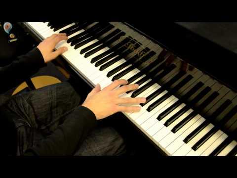 Lana Del Rey - Video Games (Piano Version, Live by SYQ) (HD)