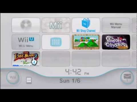 Nintendo Wii U - Wii Emulation/Virtual Console F.A.Q. (Frequently Asked Questions)