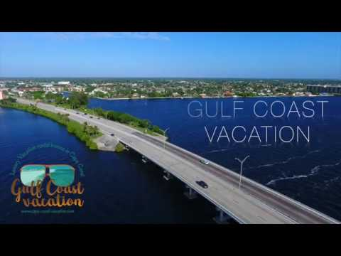 Cape Coral Vacation