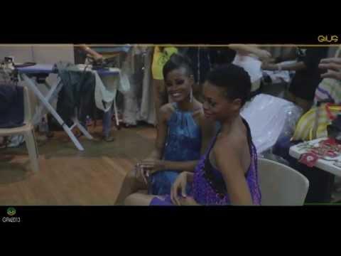 PREVIEW GFW (Petit aperçu de la Guyane Fashion Week.)