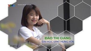 Cô gái đến từ ĐHSPKT Hưng Yên và câu hỏi trí thông minh của chủ tịch FPT Software  - Tin Tức VTV24