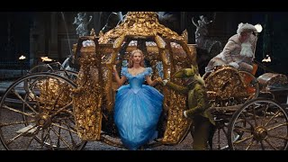 Video Disney's Cinderella Official US Trailer download MP3, 3GP, MP4, WEBM, AVI, FLV Juni 2017
