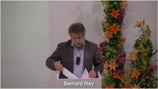 CIAT's 50th Anniversary: Welcome: Bernard Rey