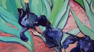 Живопись.Мастер-классы Видео,онлайн,рисование,painting,art