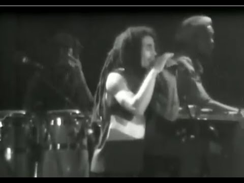 Bob Marley and the Wailers - Natty Dread - 11/30/1979 - Oakland Auditorium (Official)