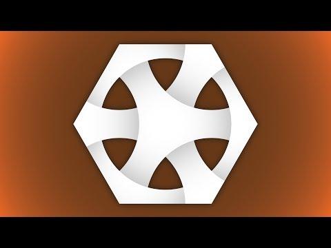 Best logo design | 3D logo design | Adobe illustrator tutorials | 023 thumbnail