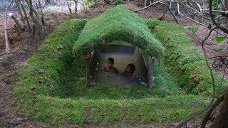 Build Mini Underground Swimming Pool(, 2018-04-04T10:00:00.000Z)