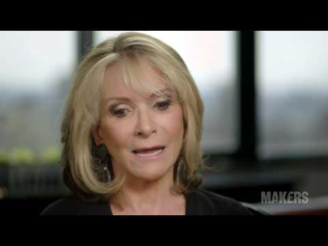 Turning Down 60 Minutes - Sheila Nevins MAKERS Moment