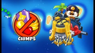 BTD6 Spice Islands CHIMPS v11.2 - Old Meta New Me