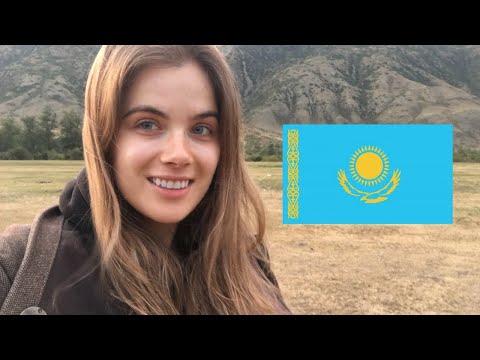Exploring Remote Villages In KAZAKHSTAN | Epic Nature, Food + Kazak Culture