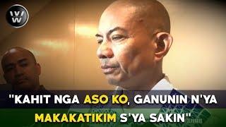 Coach Yeng, Sinabing si Daniel Kickert talaga ang PASIMUNO | Full Interview by Lyn Olavario
