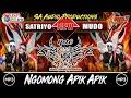 "Download Mp3 Orkes Hits ""Ngomong Apik2"" - New Satriyo Mudo Music   Lagu Jaranan"