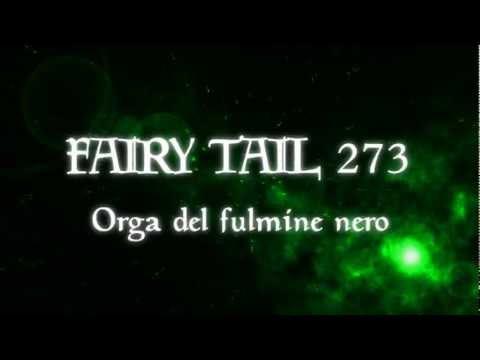 Fairy Tail Manga 273 ita (274) [qualità assoluta Psyco]