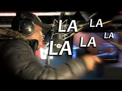Big Shaq - The Ting Goes LA LA LA LA LA