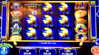 ★★BIGGEST LIVE JACKPOT★★ ★MASSIVE HANDPAY★ The WALKING DEAD 2 slot machine  BEST JACKPOT!