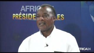 Débats, Présidentielle 2016 au Congo avec l'invité Denis Sassou NGUESSO (4/4)
